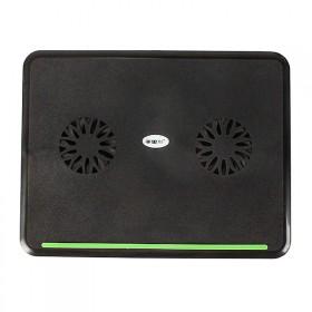 清仓特价千里影超静音笔记本电脑散热器散热片