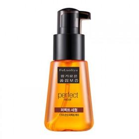 摩洛哥香水护发精油