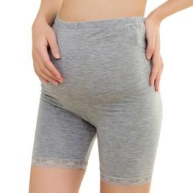二条装孕妇内裤 莫代尔托腹 高腰 防走光可调节内裤