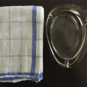 【限地区】加厚吸水洗碗巾洗碗布3条