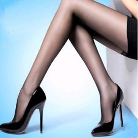 丝袜连裤袜防勾丝任意剪夏季超薄显修身收腹提臀性感女