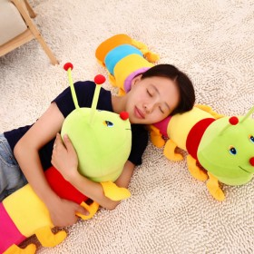 毛绒玩具80cm睡觉抱枕公仔布娃娃玩偶儿童生日礼物
