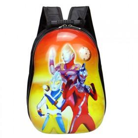 新款幼儿园书包3-4-5岁 男女生防水耐磨手提背包