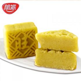 朋派绿豆糕500g正宗绿豆软糕传统糕点绿豆酥饼早餐