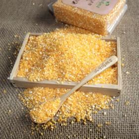 【买一送二,共3包】非转基因玉米糁玉米碴