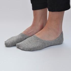 6双装情侣船袜、男士短袜