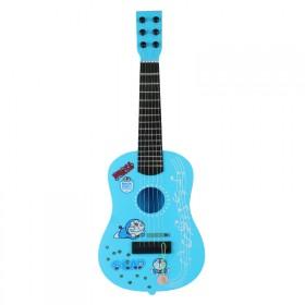 儿童玩具六弦小吉他尤克里里可弹奏幼儿益智初学者乐器
