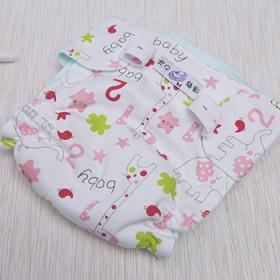 婴儿尿布裤宝宝尿布兜透气可洗防漏隔尿裤