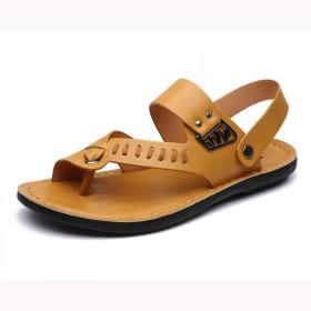 夏季男凉鞋新款男式韩版沙滩鞋男鞋