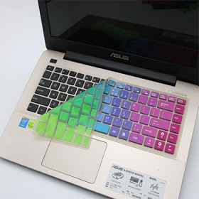 笔记本键盘膜台式键盘保护套