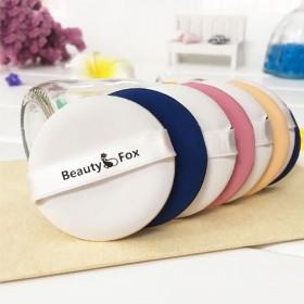 【2片盒装】 气垫BBCC专用替换粉扑干湿两用