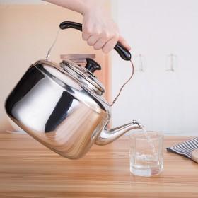 6升加厚烧水壶煮水壶热水壶电磁炉煤气炉燃气通用