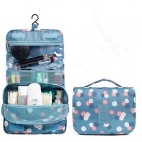 便携化妆包洗簌包防水化妆品收纳包