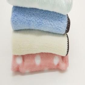 外贸出口无捻柔软吸水加厚款式手巾毛巾