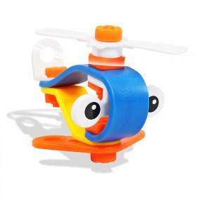 拼装积木拧螺丝儿童可拆装卸益智螺母组合玩具