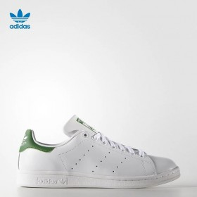 adidas 阿迪达斯 三叶草 男女鞋