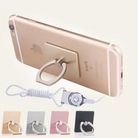 指环支架苹果6splus手机通用指环扣粘贴式挂绳