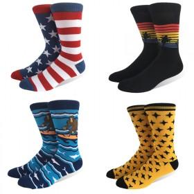 10双潮流篮球袜滑板欧美袜子