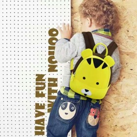 宝宝小书包 1-3岁幼儿园双肩包