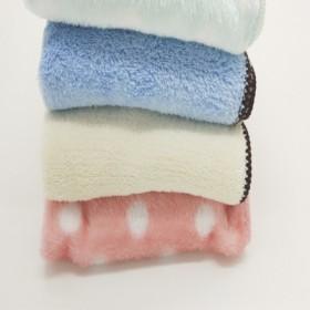 外贸毛巾促销洗脸巾