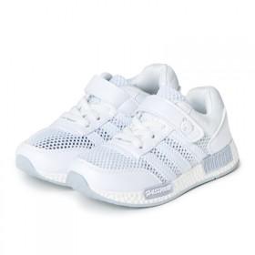 儿童小白鞋透气夏季童鞋