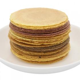 无糖粗粮饼干 6种口味