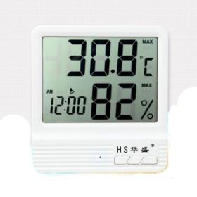 华盛电子数字干湿温度计