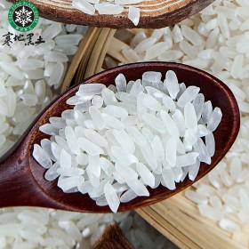 五常稻花香东北大米2.5kg 黑龙江寒地黑土