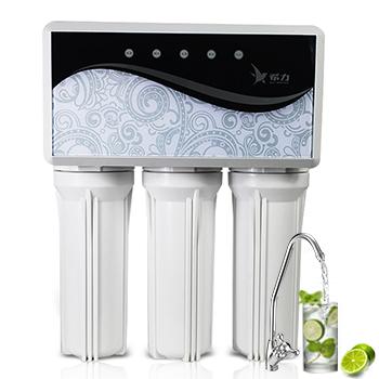 希力净水器家用直饮反渗透纯水机