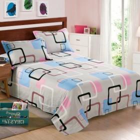 加厚磨毛1.5米床单单人床学生宿舍床用