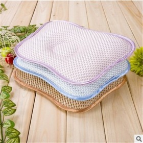 婴儿枕头防偏头定型枕矫正新生儿童定型枕头宝宝夏凉枕