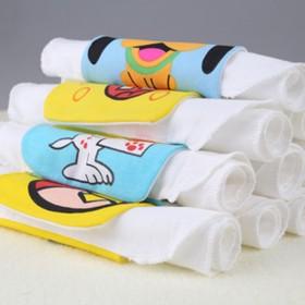 宝宝吸汗婴儿童幼儿园垫背巾0-3-6-8岁加大垫背