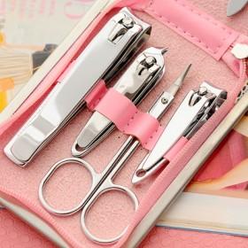 指甲剪指甲刀套装家用不锈钢指甲钳修脚指甲工修甲套