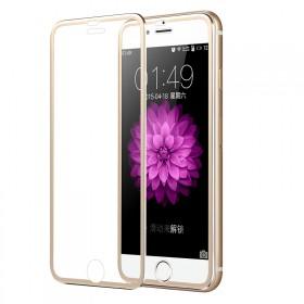 iphone6钛合金钢化玻璃膜