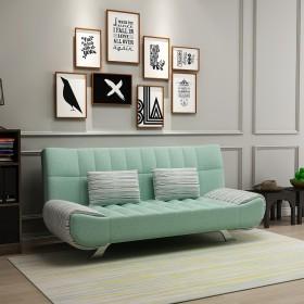 2017款折叠沙发床1.2米1.8可拆洗多功能
