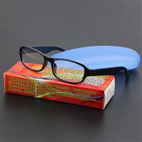 多焦智能老花眼镜