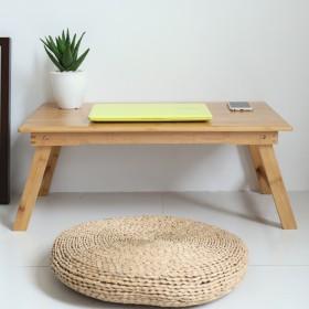 炕桌榻榻米折叠家用楠竹矮桌简约现代炕几飘窗桌小茶几