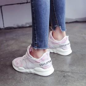 运动鞋女韩版ulzzang休闲原宿小白鞋夏季女