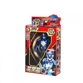 神兽金刚3玩具人偶