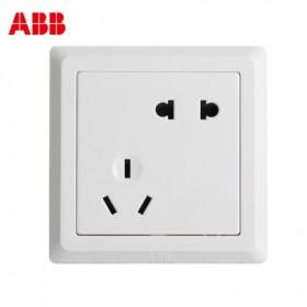 国际品牌ABB开关插座