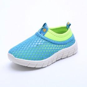 2017新款儿童透气网鞋儿童运动鞋
