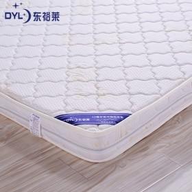 3E椰梦维环保棕床垫健康护脊新品促销全尺寸可参与