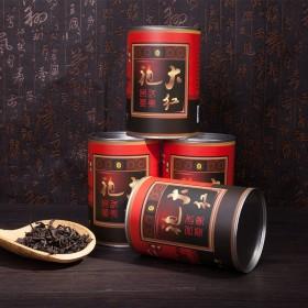 武夷山大红袍茶叶 正宗武夷山岩茶