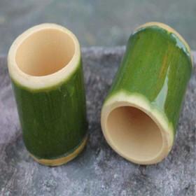 竹子杯子健康无污染