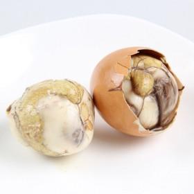 [套餐]活珠子1枚+鸡蛋干100g
