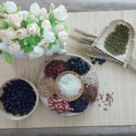 皇宫太子粥五谷杂粮组合八宝粥原料粗粮养生粥