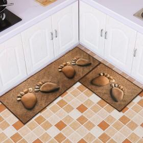 【新品尝鲜价】厨房地垫长条 家用防滑垫