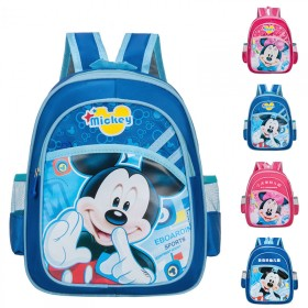 幼儿园书包女生男生3-5-6岁儿童背包