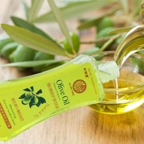 维生素E橄榄油护肤甘油 保湿身体按摩油刮痧润肤