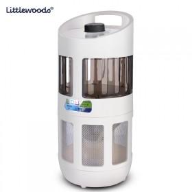 LED纳米波长 灭蚊灯家用灭蚊器 无辐射静音